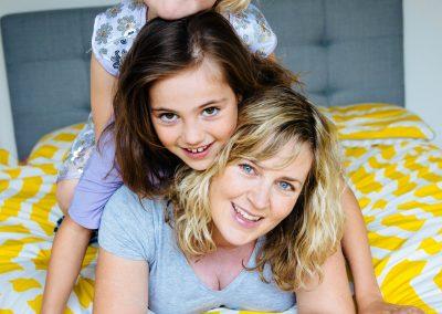 Alli Price, Founder Motivating Mum