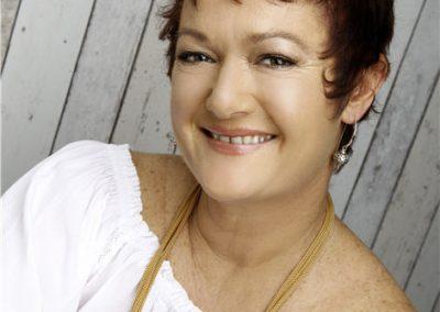 Janet Becker, Wonderful Web Women