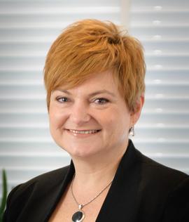 Jo Plummer, Founder Business in Heels