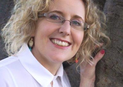 Debbie Rossi, Naturopath