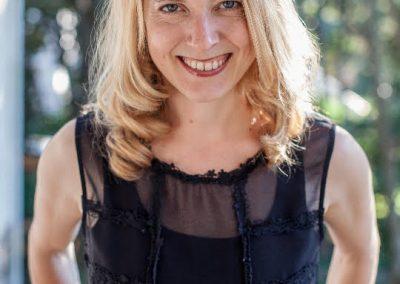 Laura Vanderkam, Blogger