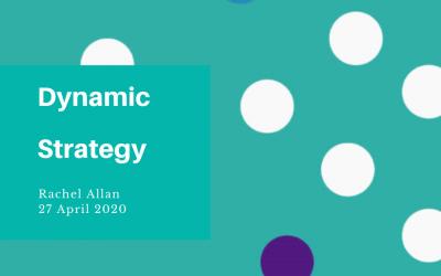 Dynamic Strategy
