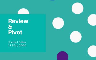 Review & Pivot